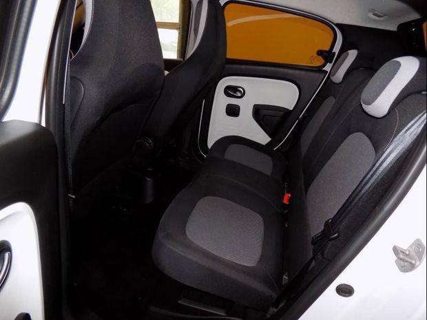 Photo miniature de la Renault Twingo 1.0 SCe 75ch Zen - 20 2019 d'occasion