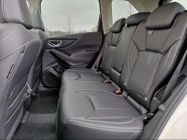 Photo miniature de la Subaru Forester 2.0i 150ch e-Boxer Luxury Lineartronic 2019 d'occasion
