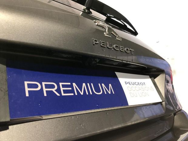 Photo miniature de la Peugeot 308 1.2 PureTech 130ch E6.3 S&S Style EAT8 2019 d'occasion
