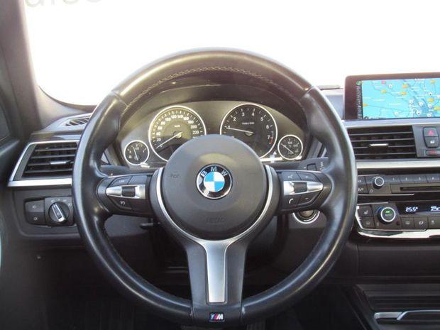 Photo miniature de la BMW Serie 3 330eA 252ch Luxury 2017 d'occasion