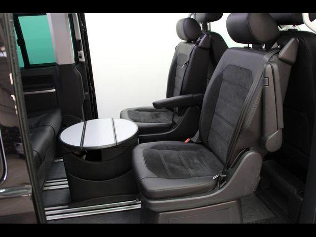 Photo miniature de la Volkswagen Multivan 2.0 TDI 198ch BlueMotion Technology Carat Edition DSG7 Euro6d-T 2019 d'occasion
