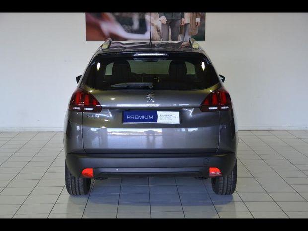 Photo miniature de la Peugeot 2008 1.2 PureTech 82ch E6.c Style S&S 2018 d'occasion