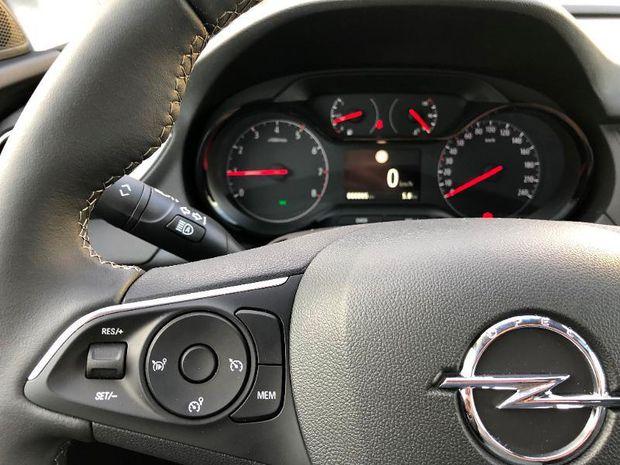 Photo miniature de la Opel Grandland X 1.2 Turbo 130ch Design Line 2020 d'occasion