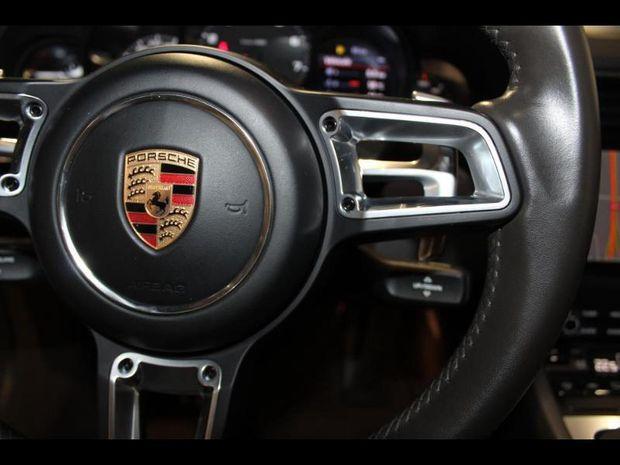 Photo miniature de la Porsche 911 Coupe 3.0 370ch PDK 2016 d'occasion