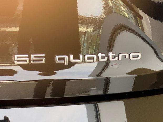 Photo miniature de la Audi E-tron 55 360ch Avus Extended e-quattro 2020 d'occasion