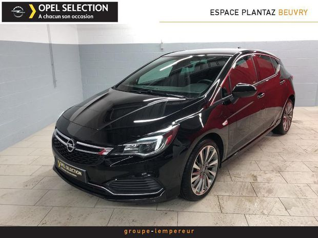 Photo miniature de la Opel Astra 1.4 Turbo 150ch Start&Stop S 2017 d'occasion