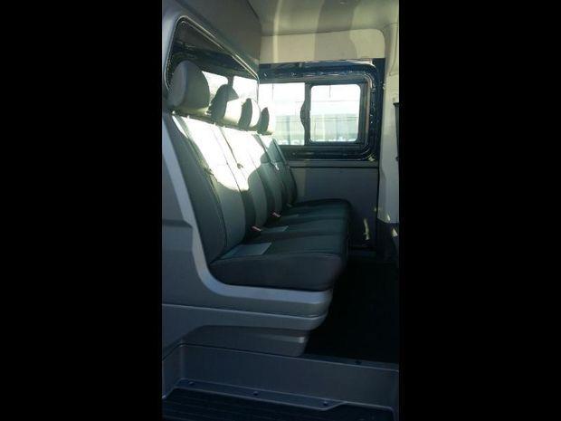 Photo miniature de la Volkswagen Crafter Fg 35 L3H3 2.0 TDI 177ch Procab Business Line 4Motion BVA8 2020 d'occasion