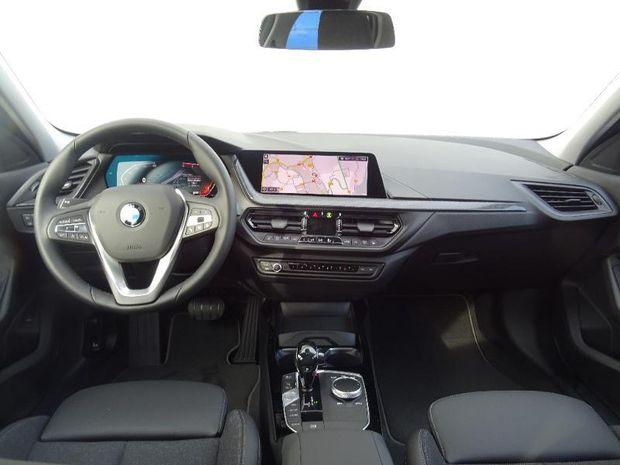 Photo miniature de la BMW Serie 1 116dA 116ch Edition Sport DKG7 2020 d'occasion