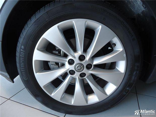 Photo miniature de la Opel Mokka 1.4 TURBO - 140 CH 4X2 2018 d'occasion