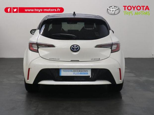 Photo miniature de la Toyota Corolla 122h Collection MY20 2020 d'occasion