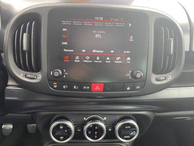 Photo miniature de la Fiat 500L 1.4 95ch Sport S&S 2020 d'occasion
