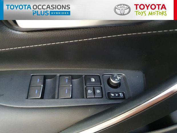 Photo miniature de la Toyota Corolla 122h Design 2019 d'occasion