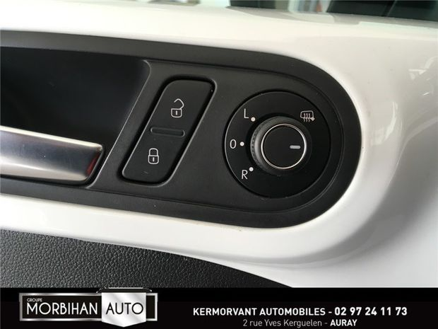 Photo miniature de la Volkswagen Coccinelle 2.0 TDI 110 BMT BVM5 2017 d'occasion