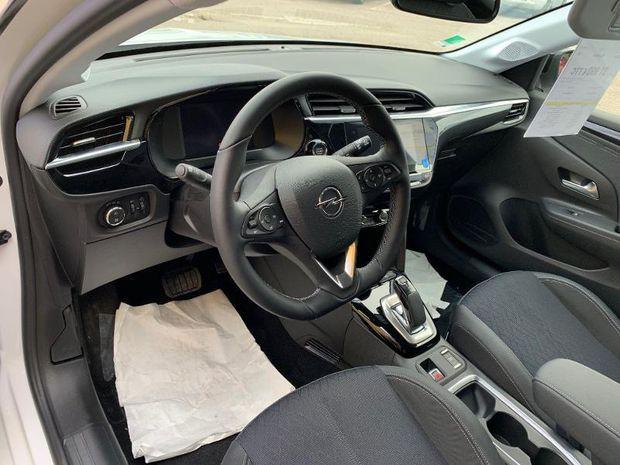 Photo miniature de la Opel Corsa Corsa-e 136ch Elegance 2020 d'occasion