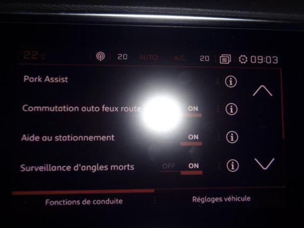 Photo miniature de la Peugeot 308 1.2 PureTech 130ch E6.3 S&S Tech Edition EAT8 2020 d'occasion
