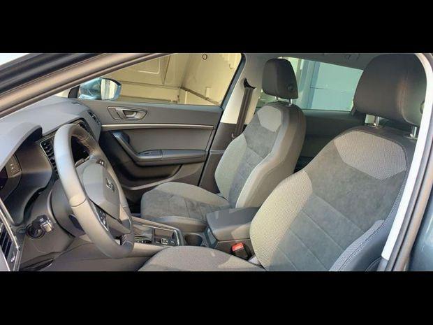 Photo miniature de la Seat Ateca 1.6 TDI 115ch Start&Stop Urban Ecomotive DSG Euro6d-T 2020 d'occasion
