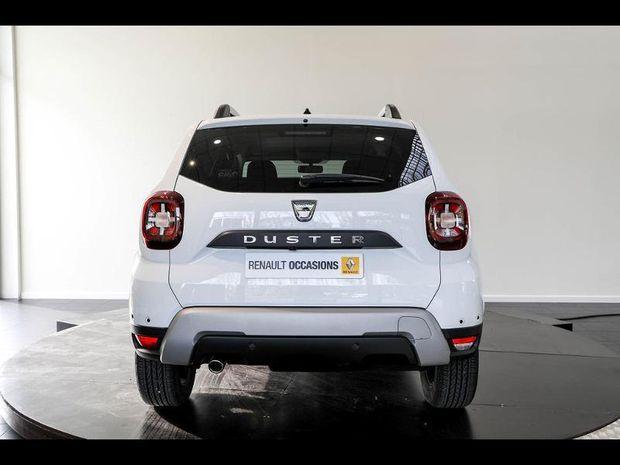 Photo miniature de la Dacia Duster 1.5 Blue dCi 115ch Prestige 4x2 2019 d'occasion