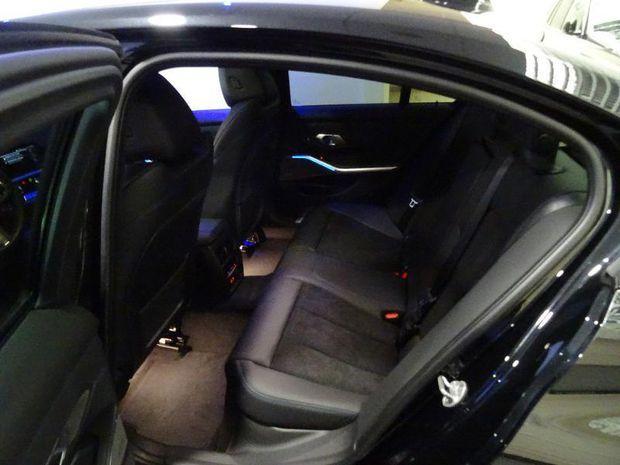 Photo miniature de la BMW Serie 3 330eA 292ch M Sport 34g 2020 d'occasion