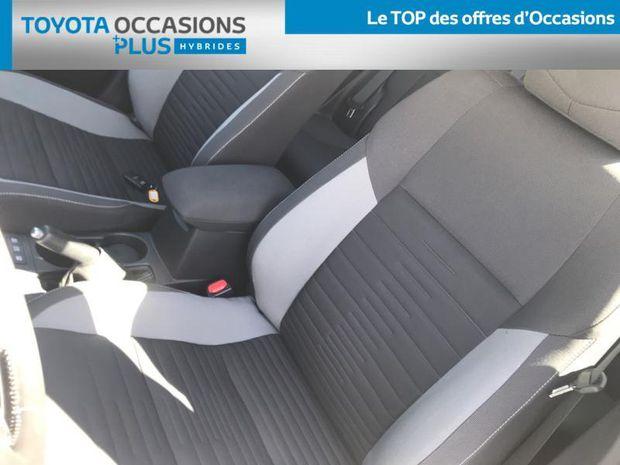 Photo miniature de la Toyota Auris HSD 136h Design 2018 d'occasion