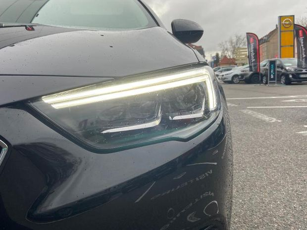 Photo miniature de la Opel Insignia Grand Sport 136 Elite BVA Alcantara gps camera 2019 d'occasion