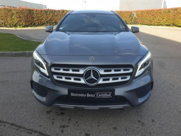 Photo miniature de la Mercedes GLA Classe  220 d 170ch Starlight Edition 7G-DCT Euro6c 2019 d'occasion
