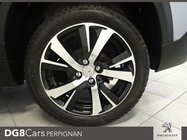 Photo miniature de la Peugeot 2008 1.2 PureTech 110ch GT Line S&S EAT6 2017 d'occasion