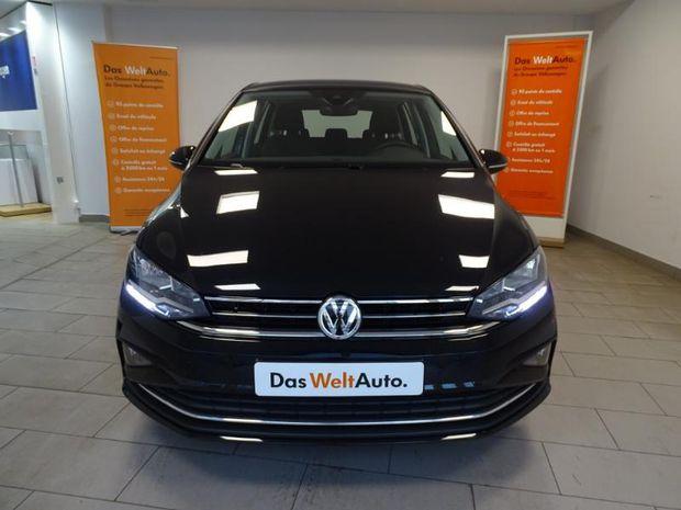 Photo miniature de la Volkswagen Golf Sportsvan 1.0 TSI 115ch BlueMotion Technology Connect DSG7 Euro6d-T 2019 d'occasion