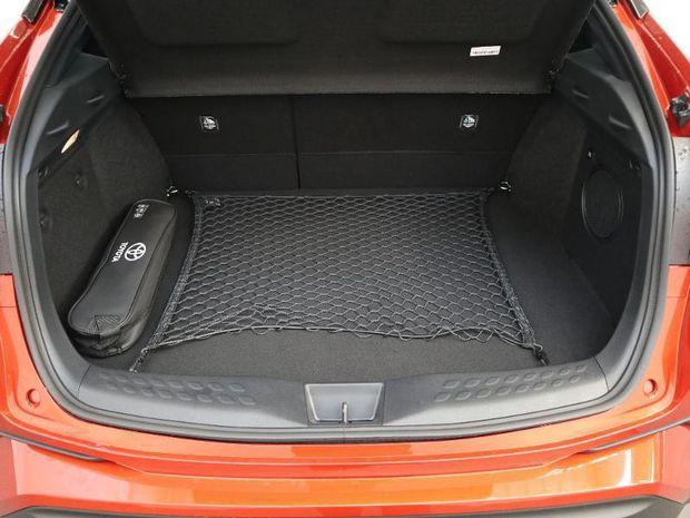 Photo miniature de la Toyota C-HR 184h Première 2WD E-CVT MC19 2019 d'occasion