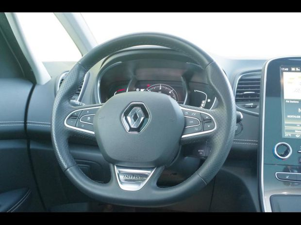 Photo miniature de la Renault Grand Scenic 1.7 Blue dCi 150ch Initiale Paris EDC 2019 d'occasion