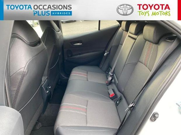 Photo miniature de la Toyota Corolla 180h GR Sport MY20 2020 d'occasion