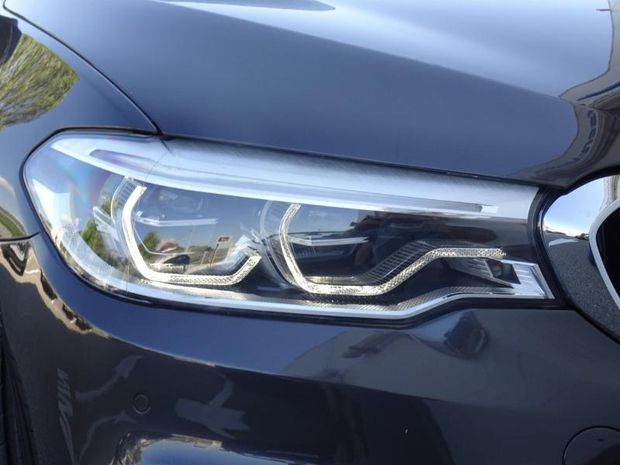Photo miniature de la BMW Serie 5 Touring 520dA xDrive 190ch M Sport Steptronic Euro6d-T 2019 d'occasion