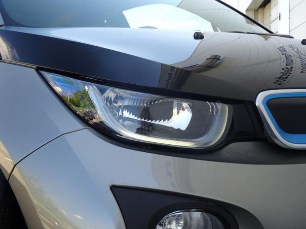 Photo miniature de la BMW i3 170ch 94Ah (REx) +EDITION Atelier 2017 d'occasion