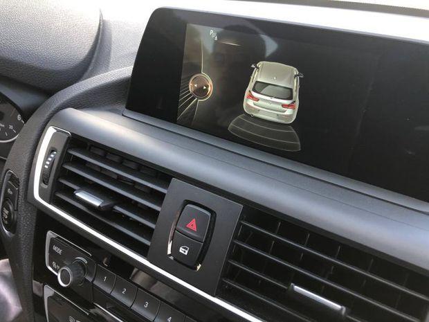 Photo miniature de la BMW Serie 1 Série 1 116dA 116ch Sport 3p 2017 d'occasion