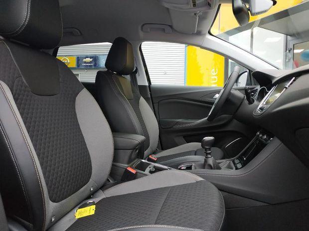 Photo miniature de la Opel Grandland X 1.5 D 130ch Elite 2020 d'occasion