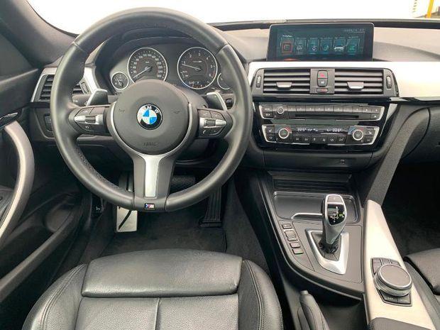 Photo miniature de la BMW Serie 3 Gran Turismo 320dA xDrive 190ch M Sport 2017 d'occasion