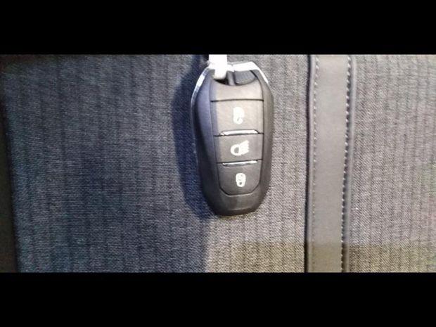 Photo miniature de la Peugeot 508 HYBRID 225ch Allure e-EAT8 2020 d'occasion