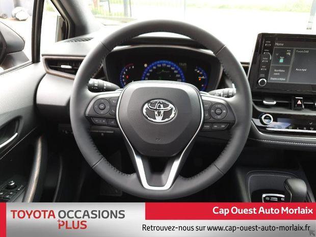 Photo miniature de la Toyota Corolla Touring Spt 180h Trek MY20 2019 d'occasion