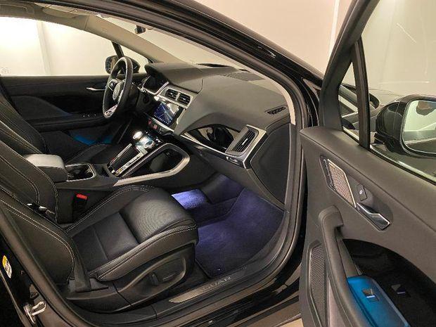 Photo miniature de la Jaguar I-Pace EV400 SE AWD 2020 d'occasion