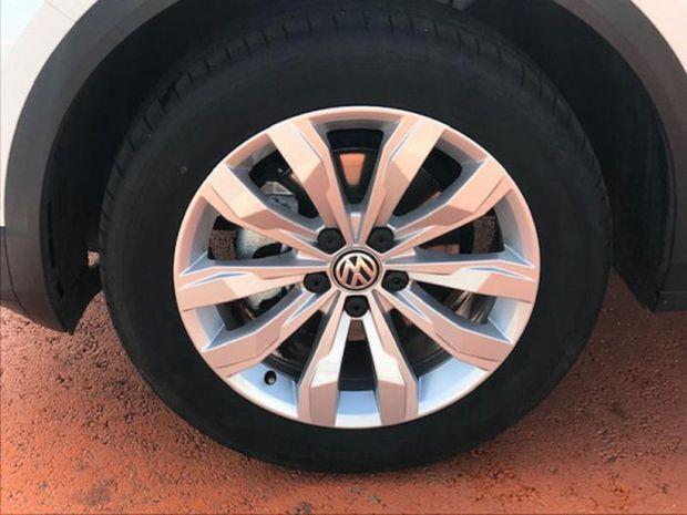 Photo miniature de la Volkswagen T-Roc 1.5 TSI EVO 150ch Carat Euro6d-T 2019 d'occasion