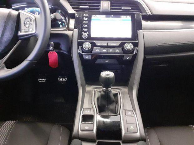 Photo miniature de la Honda Civic 1.0 i-VTEC 126ch Executive 5p 2020 2020 d'occasion
