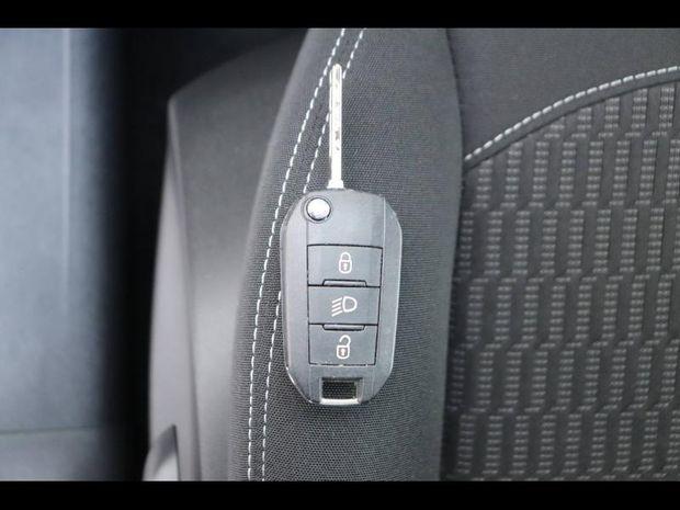 Photo miniature de la Peugeot 208 1.5 BlueHDi 100ch E6.c Active 5p 2018 d'occasion