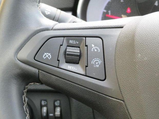 Photo miniature de la Opel Astra 1.6 D 110ch Business Edition 2019 d'occasion