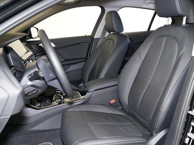 Photo miniature de la BMW Serie 1 116dA 116ch Luxury DKG7 2020 d'occasion