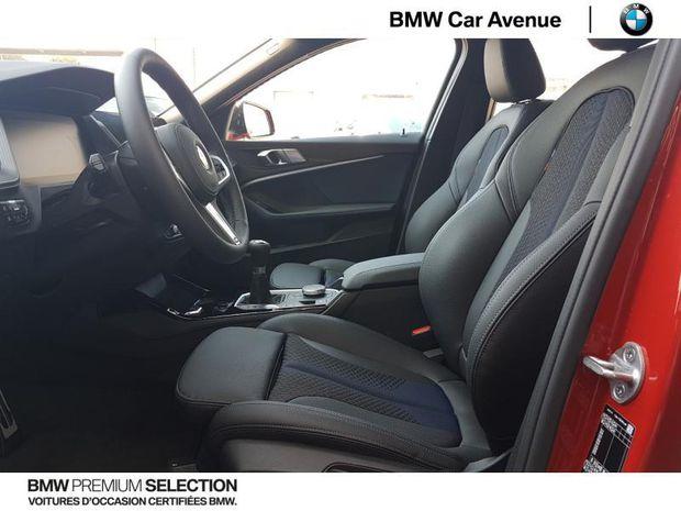 Photo miniature de la BMW Serie 1 Série 1 116d 116ch M Sport 2020 d'occasion