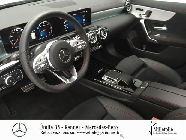 Photo miniature de la Mercedes CLA Shooting Brake 200 163ch AMG Line 7G-DCT 2019 d'occasion