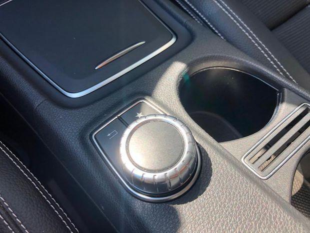 Photo miniature de la Mercedes GLA Classe  220 d Sensation 4Matic 7G-DCT 2018 d'occasion