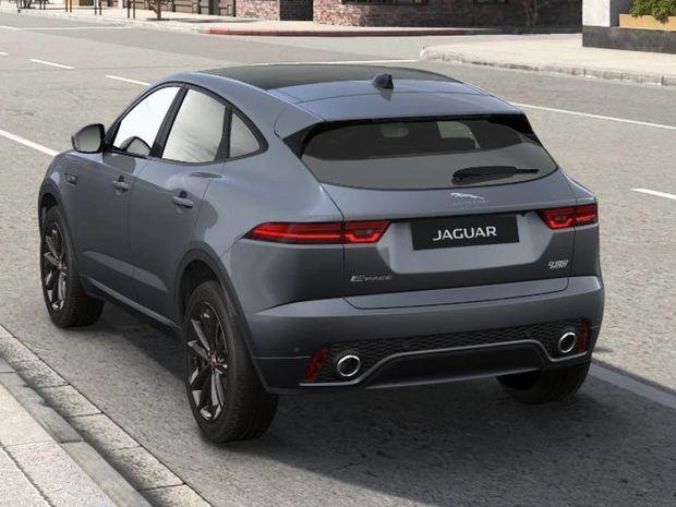 Photo miniature de la Jaguar E-Pace 2.0D 180ch R-Dynamic SE AWD 2020 d'occasion