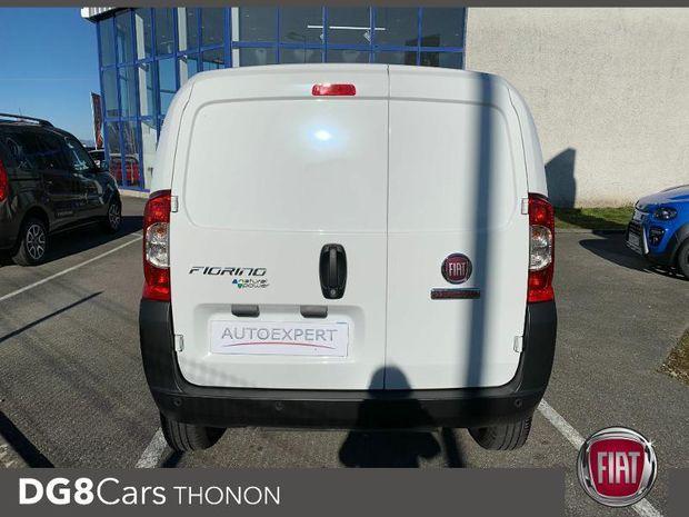 Photo miniature de la Fiat Fiorino 1.4 8v 77ch GNV Pack Pro Nav E6d 2019 d'occasion