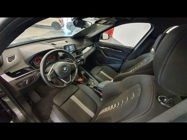 Photo miniature de la BMW X1 sDrive20dA 190ch Sport 2017 d'occasion