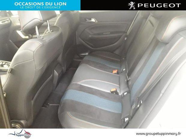Photo miniature de la Peugeot 308 1.5 BlueHDi 130ch S&S Tech Edition EAT8 2019 d'occasion